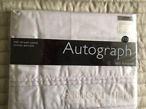 Autograph Oxford Pillowcase New