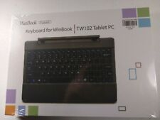 Winbook Keyboard for WinBook | TW102 Tablet PC Plus and Play Keypad