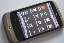 HTC Wildfire A3333-Marrón (Desbloqueado) Teléfono Inteligente