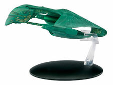 Star Trek Romulan Warbird with Collectible Magazine #5 by Eaglemoss