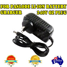 Power Adaptor for Paslode 7.4V Li-ion Battery Charger 240V 902400 902600 Aussie