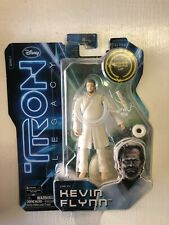 Tron: Legacy Action Figure - Kevin Flynn