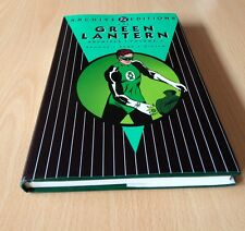"""The Green Lantern Archives"" vol. 1+2+3 (DC)"
