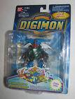 2001 Bandai Digimon Season 2 Paildramon figure MOC opened Digital Monsters