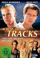 Across the Tracks ( Sportfilm ) mit Brad Pitt, Ricky Schroder, Carrie Snodgress