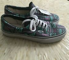 07b5f62705 New ListingVANS VAN DOREN ERA - RARE LIMITED EDITION MEN S 8.5   Women size  10