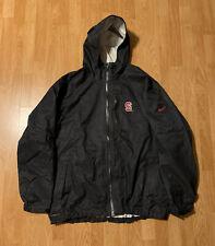 Nike Storm Fit Stanford University Cardinal Jacket Size Men's 3XL XXL NEW