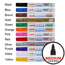 Uni-ball PX-21 Oil Base Paint Marker Medium - Fine Point (2.2-2.8 mm)