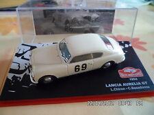LANCIA AURELIA GT  MONTE CARLO 1954 IXO 1/43