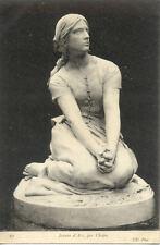 JEANNE D'ARC 62 par CHAPU