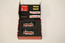 Brembo calipers M4 108 Honda CBR 1000 RR 06 07 08 09 10