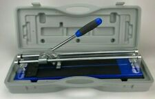 Vitrex Heavy Duty Tile Cutter 450mm - With Free protective carry case -Brand New
