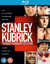 Stanley Kubrick Collection DVD (2011) James Mason, Kubrick (DIR) cert 18 8