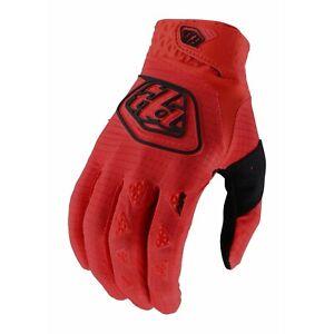 Troy Lee Designs Air Gloves TLD Mx Motocross Dirt Bike Enduro Mtb Bmx SOLID RED