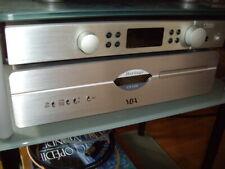 Excellent Lecteur CD Balanced YBA Heritage XLR Neuf Garanti 2 ans Diapason d'or