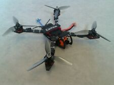 Custom RC Racing Drone 2600Kv Emax Motors FrSky RX Runcam Camera 5.8GHz FPV More