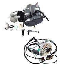LIFAN 125cc 01234 Kick Manual Engine Motor 4 up Dirt Bike Atomik Trail Thump