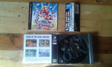 Top hunter neo geo cd USA (Mint & Complete w/ Spine Card)