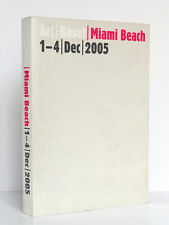 Art / Basel / Miami Beach / 1-4 / Dec / 2005. The International Art Show
