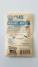 Kadee Couplers 145 - 2 pair in packet - FREIGHT 1-10 UNITS $2.50 IN total