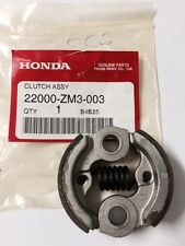 HONDA GENUINE Clutch Assy GX22GX25 EnginesUMK422ULT425 UMS425 UMK425 22000ZM3003