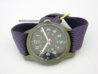 Vintage 1968 Westclox Vietnam US Army General Purpose Military Watch