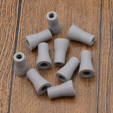 10 Pcs Lot Dental Saliva Ejector Weak Suction Replacement Valve Snap Tip Adapter