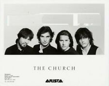 Church Promo Photo