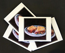 Peanut Butter and Jelly - Note Cards