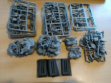 Warhammer Age of Sigmar Bretonnian Grail Knights of the Realm x12 new OOP RARE