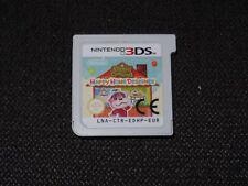 @ ANIMAL CROSSING HAPPY HOME DESIGNER @ Jeu NINTENDO 2DS 3DS XL (loose)