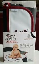University of South Carolina Gamecocks On-The-Go Changing Pad by Cozy Cover
