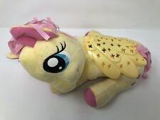My Little Pony Fluttershy Twinkle Star Night Light Ceiling Projector