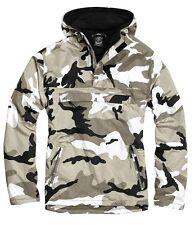 Brandit chaqueta de hombre 3001 Windbreaker m Urban (15)