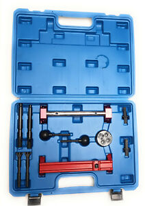 Mekanik Timing Tool Set - Compatible with BMW M3 3.2 24v 2000-06 S54