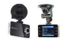 "Vehicle Blackbox DVR Full HD 1080 Car Dash DVR Camera Video Recorder 2.4"" TFT"