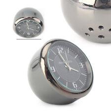 Car Clock Refit Luminous Electronic Quartz Watch Ornament For Jeep JL JK TJ