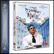 MY SCIENTOLOGY MOVIE - Louis Theroux  *BRAND NEW DVD *