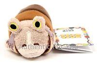 NEW Authentic US Disney Store Star Wars JAR JAR BINKS Tsum Tsum Mini Plush Doll