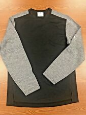 Majestic Adult Authentic Collection On-Field Tech Fleece NWOT - G078 - BLK - AL
