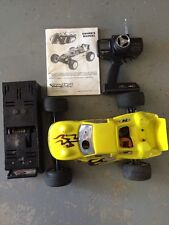Team Losi XXX-NT Truck Original Vintage Rare JR XR3 RB X12 Starter Box