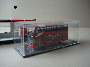 "corgi  bus volvo  a etage  - london  arriva "" 2003"