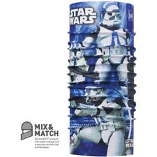 Buff Original Multifunction Headwear Scarf - Star Wars Clone Blue Junior - New
