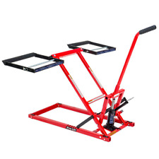 Lawn Mower Jack Lift with 300 lbs. Capacity