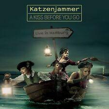 A Kiss Before You Go-Live In Hamburg von Katzenjammer (2012)