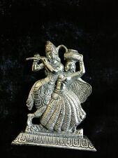 MINI RADHA KRISHNASTATUE , Hindu Gods, Janamashtami, Diwali, festival, Deity