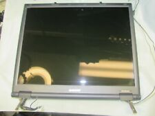 Sony VAIO PCG-8P1L LCD Display Assembly Works