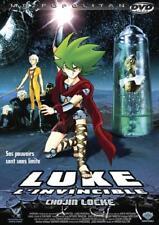 Luke l'invincible DVD NEUF SOUS BLISTER