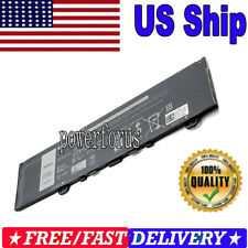 Battery for Dell F62G0 Inspiron 13 5370 7370 7373 7386 P83G P87G Vostro 5370