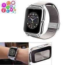 Bluetooth Wrist Smart Watch Phone For LG G3 G4 G5 V10 Samsung Note 5 4 3 S7 Edge